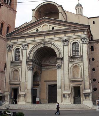 Edad moderna renacimiento y manierismo for Arquitectura quattrocento y cinquecento